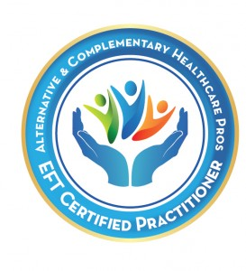 ACHP EFT CERT PRAC Badge